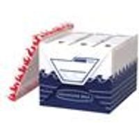 Fellowes Bankers Box Elements Standard Storage Box [Pack 5] - 0059301