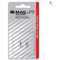 Maglite Solitaire AAA Bulb