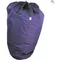Blue Diamond Wastemaster Storage Sack - Colour: Navy