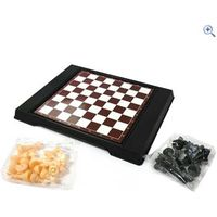 Boyz Toys Travel Chess