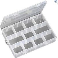 Fladen 11 Section Tackle Box, 200x148x312mm