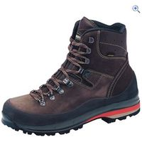 Meindl Mens Vakuum GTX Walking Boots - Size: 8.5 - Colour: Brown