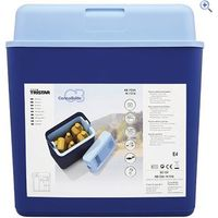 Connabride 24 litre 12V Electric Coolbox - Colour: Blue