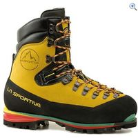 La Sportiva Nepal Extreme Mens Mountain Boots - Size: 44 - Colour: Yellow