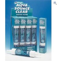 Whale Aquasource 12mm Waterfilter