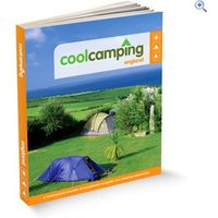 Collins Cool Camping England