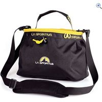 La Sportiva Boulder Bag - Colour: Silver
