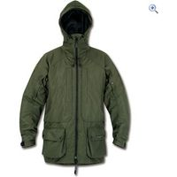 Paramo Pajaro Mens Waterproof Jacket - Size: XL - Colour: Green
