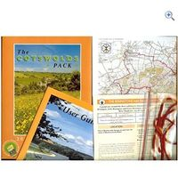 Walking Books The Cotswolds Pack