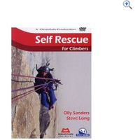Cordee Self Rescue For Climbers DVD