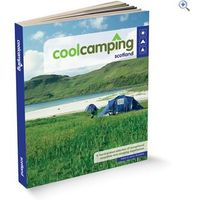 Collins Cool Camping Scotland