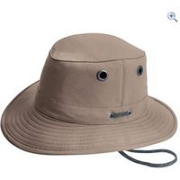 Tilley LT5B Breathable Nylon Hat - Size: 8 - Colour: Taupe