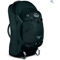 Osprey Farpoint 70 Backpacking Rucksack (M/L) - Colour: SLATE GREY