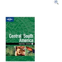 Lonely Planet Healthy Travel Central and South America Guide Book