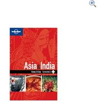 Lonely Planet Healthy Travel in Asia and India Guide Book