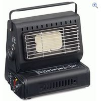 Hi Gear Portable Gas Heater