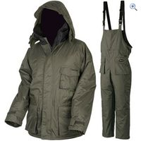 Prologic Comfort Thermo Suit - Size: M