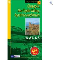 Pathfinder Guides Glasgow, the Clyde Valley, Ayrshire & Arran Walks