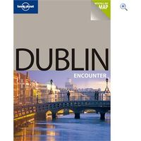 Lonely Planet Dublin Encounter Guide