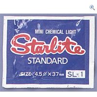 Middy Tackle Starlite Single Pack