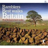Collins Ramblers Guide - Best Walks, Britain