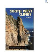 Cordee South West Climbs Guidebook