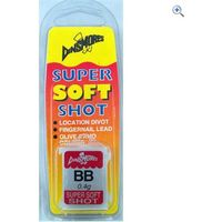 Dinsmores Super Soft Shot Refill (size BB)