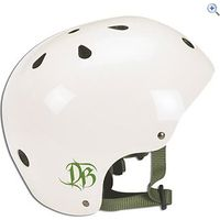 Diamondback Jump BMX Helmet - Size: S - Colour: White