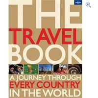 Lonely Planet The Travel Book 2 Guide