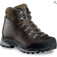 Scarpa Delta GTX Activ Mens Walking Boots - Size: 43 - Colour: Dark Earth Brown