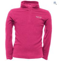Regatta Hotshot Kids Microfleece - Size: 15-16 (34) - Colour: JEM