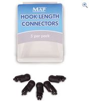 Map Quick Change Hook Length Connector, 5 pack