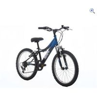 Extreme Viper 20 Kids Bike - Colour: Blue