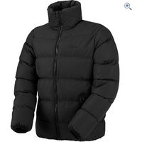 Hi Gear Yukon Mens Insulated Jacket - Size: L - Colour: Black