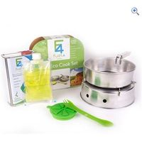 Fuel4 X2 Eco Cookset