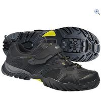 Shimano MT43 SPD Cycling Shoes - Size: 39 - Colour: Black