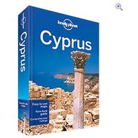 Lonely Planet Cyprus Travel Guide Book