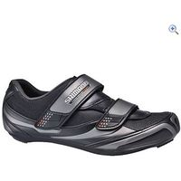 Shimano R064 Road Cycling Shoe - Size: 47 - Colour: Black