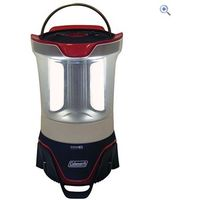 Coleman CPX 6 LED Hybrid Lantern - Colour: Red