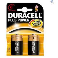 Duracell MN1400, size C Batteries