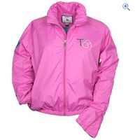Toggi Lana Waterproof Jacket - Size: 3 - Colour: Pink