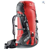 Deuter Guide 45+ Daypack - Colour: CRANBERRY-ANTH