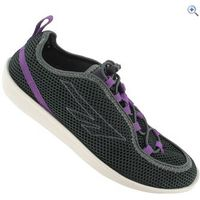 Hi-Tec Zuuk Womens Shoes - Size: 7 - Colour: GREY-VIOLA