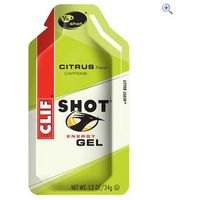 Clif Bar Shot Gel - Citrus