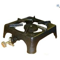 Continental Single Cast Iron Burner