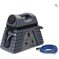 Airace Waterman Portable Jet Washer - Colour: Blue