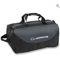 Lifeventure Expedition Wheeled Duffle 120 - Colour: Grey And Black