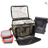 TFGear Compact Coolbag - Colour: Green
