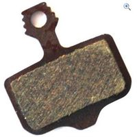 Clarks Cycle Systems Hydraulic Disc Brake Pads Organic (Avid Elixir CR, Elixir R)