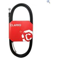 Clarks Cycle Systems Complete Galvanised Front Brake Cable Kit